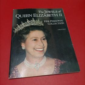the jewels of queen elizabeth   伊丽莎白女王的珠宝