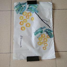 花鸟画3平尺(015)12