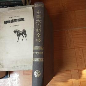 中国那百科全书电子学于计算机