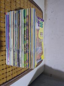 当代歌坛 小别册 2001-2003年(共44册合售)详情见图
