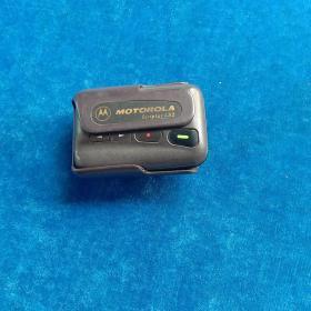 摩托罗拉传呼机