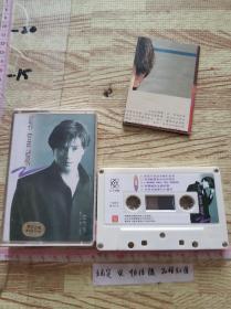 磁带:  郭富城。有歌词。