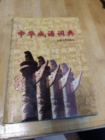 新编多功能中华成语词典