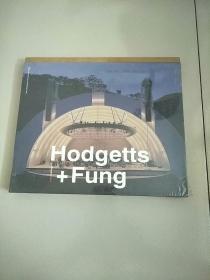 美国当代著名建筑设计师工作室报告 霍德盖茨+冯 库存书 未开封