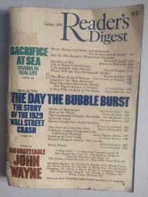 READER'S DIGEST-( OCTOBER 1979 292页)