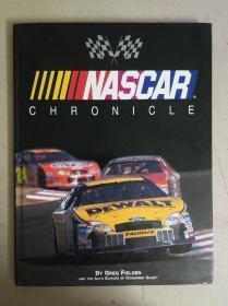 NASCAR赛车