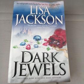 Lisa Jackson  DARK  JEWELS