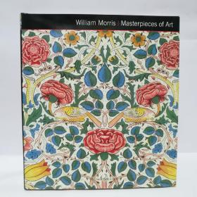 William Morris Masterpieces of Art 威廉莫里斯的艺术杰作