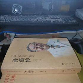 中国工程院院士传记·孙燕传