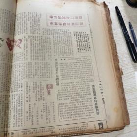 中国青年报1984年11月