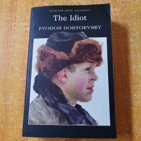 The Idiot:白痴