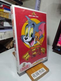 永远的猫和老鼠 绝版珍藏 世纪全集  1939-2010 七十一周年特别版  3碟装DVD 全新未拆封