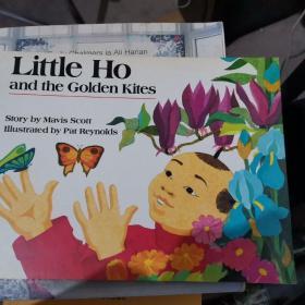 little ho and the golden kites