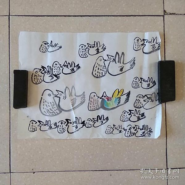 花鸟画1平尺(014)10