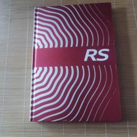 RS 奥迪画册(精装)