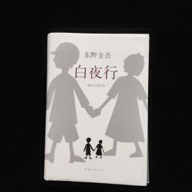 白夜行(2017版) 精装