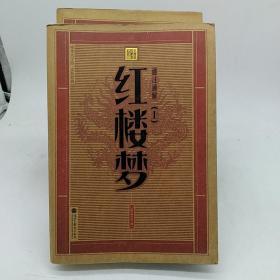 中华大字版·文化经典:通注通解红楼梦(上下册)
