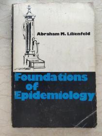 Foundations of Epidemiology-流行病学基础