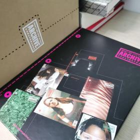 ARCHIVE   2002年合订本    带外盒