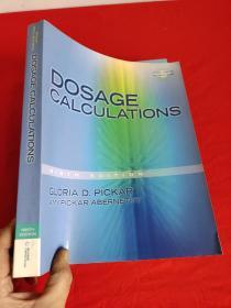 DosageCalculations