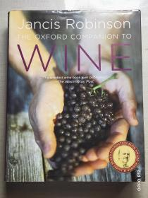 The Oxford Companion to Wine, 3rd Edition