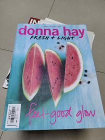 Donna Hay Fresh+Light (ISSUE7)