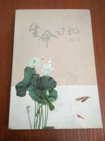 生命日记2013