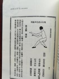 薜颠武学录(上下卷)