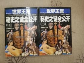 世界王宫秘史之谜全公开(上下册)