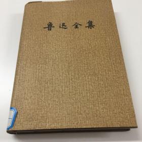 鲁迅全集(10)