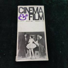 (意)CINEMA & FILM  9