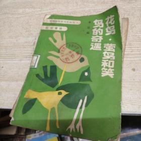 花鸟萤鸟和笑鸟的奇遇