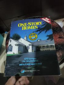 ONE-STORYHOMES