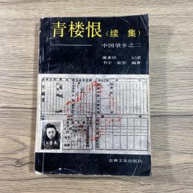青楼恨续集 中国望乡之二(1990年版)