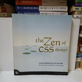 The Zen of CSS Design:Visual Enlightenment for the Web