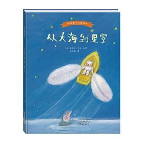 国际绘本大师系列 从大海到星空