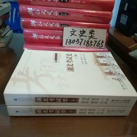 湖北考试史(全2册)(包正版现货无写划)