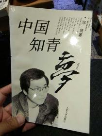 【一版三印】中国知青梦 邓贤  人民文学出版社