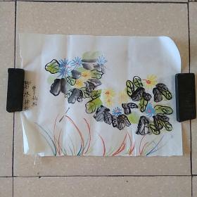 花鸟画1平尺(014)4