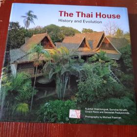 The Thai House History and Evolution