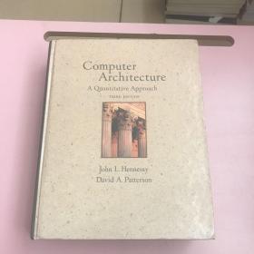 Computer Architecture【实物拍照现货正版】