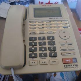 VAA中国  智能海量录音系统电话机