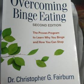 Over  Coming  Binge  Eating