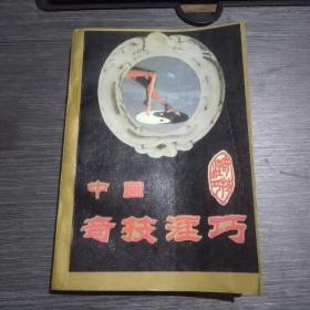 中国奇技淫巧(一版一印10000册)