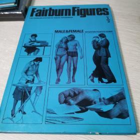 FAIRBURN FIGURES SET 1  BOOK 3