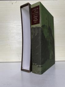 Journals of the Western Isles by Johnson and Boswell ,  Folio Society  出版, 有书匣