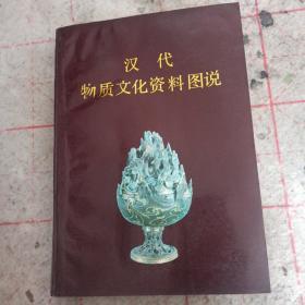 中国历史博物馆丛书第二 汉代物质文化资料图说