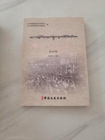 甘南文史资料 第24辑