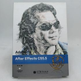 Adobe After Effects CS5.5高手之路