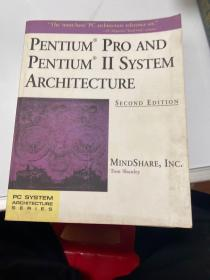 pentium pro and pentium 2 system architecture  【28层】